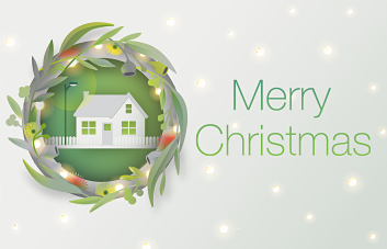 A Christmas message from CS Energy