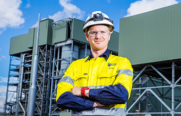 CS Energy recruits for 2019 apprentices