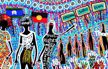 CS Energy celebrates NAIDOC Week