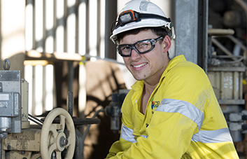 Callide Power Station welcomes new apprentices